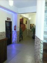 Hotel Diarama Bissau
