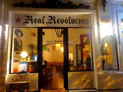Real Revolucion