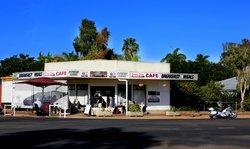 Ridgee Didge Cafe