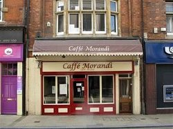 Caffe' Morandi