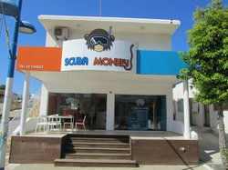 Scuba Monkey Ltd