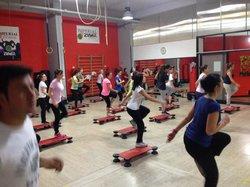Kluby zdravia/fitnes kluby a telocvične