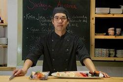 Sushiya Aoyama