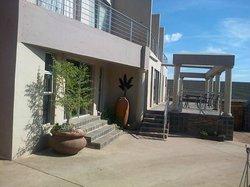 Indwendwe Lodge