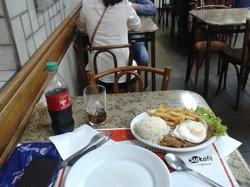 Bar Cafe Rest Alfredo