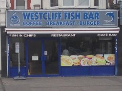 Westcliff Fish Bar