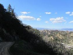Santa Clarita Woodlands Park