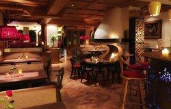 Cafe-Restaurant Milchbar
