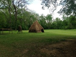Grand Village of the Natchez Indians