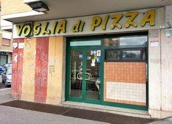 La Nuova Voglia di Pizza