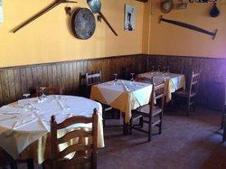 Restaurante Hostal Urbion