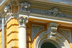 Liberman Mansion - Writers' Union House