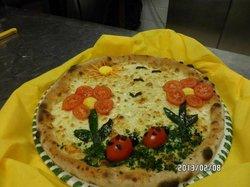 Trattoria Pizzeria Pizzicotto