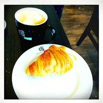 Presse Cafe