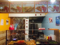 Ali Baba Kebab E Anzio