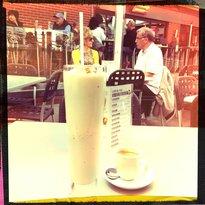 Caffuccino Brulerie