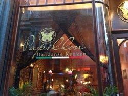 Le Papillon Bar