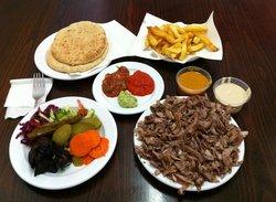 Haahim Shwarma & Falafel