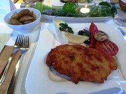 Restaurant Grodeli