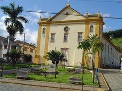 Centro Histórico de Bananal - SP