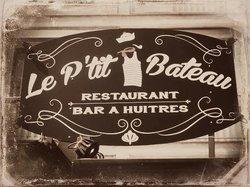 Le P'tit Bateau
