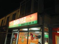 Sabeez