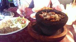 Rosalia's Mexican Restaurant
