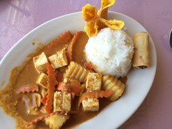 Kham's Thai Cuisine