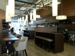 Cafe Stockholm AB