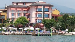 Hotel Kriss Internazionale