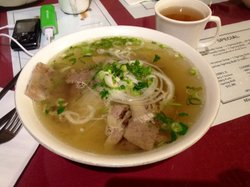 Pho Hong Restaurant