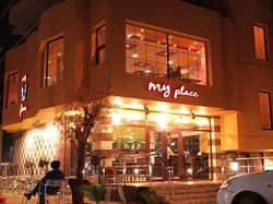 My Place Restaurant