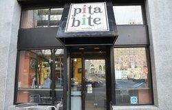 Pita Bite