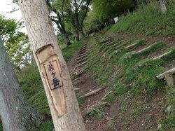 Mt Shizugadake