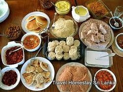 Travel Homestay Sri Lanka