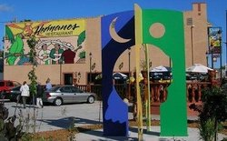 Tres Hermanos Restaurant