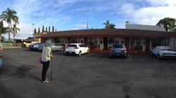 Paradise Motor Inn