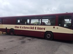 The Cotswold Diner