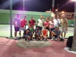 Tennis Sport Club Peruibe
