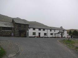 Full Hotel Pub