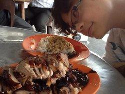 Jit Seng Hong Kong Roast Duck Rice