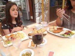 Restaurante El Palmeral