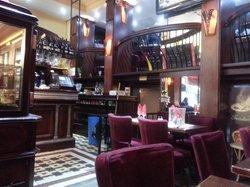 Cordial Café