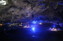 Cueva de La Peruyal