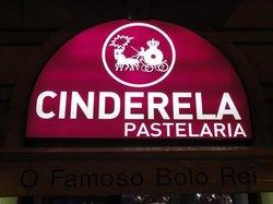 Pastelaria Cinderela