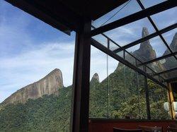 Paraiso Da Serra - Restaurante Panoramico