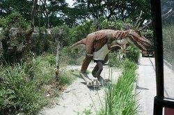 Dinosaurs Island