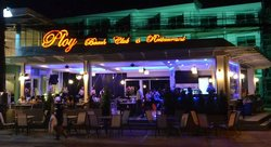 Ploy Beach Club & Restaurant Phuket