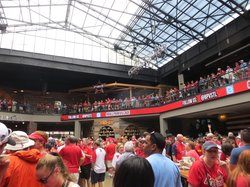 St. Louis Ballpark Village