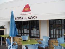Barca D' Alvor